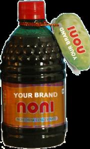 Private Label Noni Juice - Private Labelling Noni Juice Supplier in India